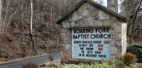 Builders For Christ - Gatlinburg Project