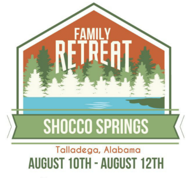 Brookwood's Family Retreat