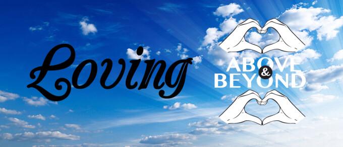 Loving Like Jesus in Days of Division