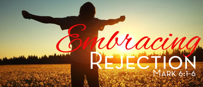 Embracing Rejection