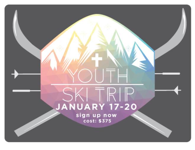 Youth Ski Retreat