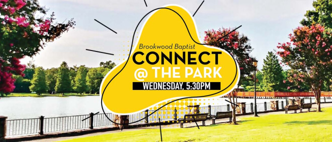 Connect at the Parks