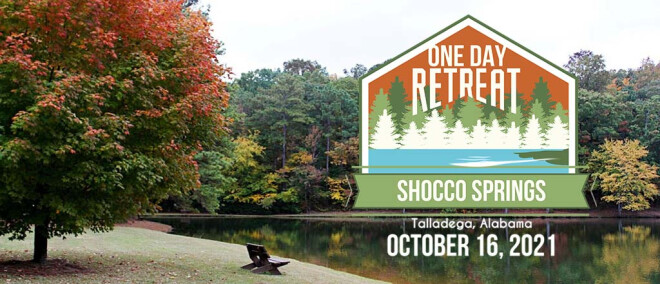 Shocco One Day Outing
